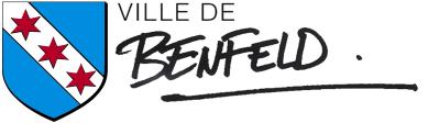 Logo de la Ville de Benfeld